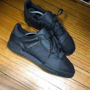 Adidas Yeezy Powerphase Calabasas - Black